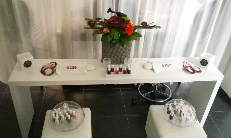 At Work - Event - BB Beauty Bar, Bar à Ongles - Bruxelles
